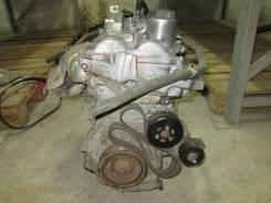 Двигатель (двс) Nissan Tiida C11 2007>