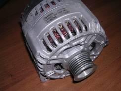 Генератор. Mercedes-Benz E-Class, W210 Двигатели: M, 113, E43, E55, E, 43, 55