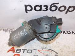 Моторчик стеклоочистителя Peugeot 4007 2008> 1.8 16V 4B10, передний