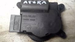 Мотор заслонки отопителя. Opel Astra Opel Astra Family