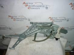 Стеклоподъемник электр. Opel Signum 2003>, правый передний