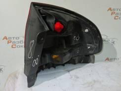 Фонарь наружный Mazda 626 (GE) 1992-1997, левый задний