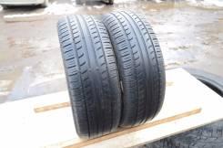 Pirelli P6. Летние, износ: 20%, 2 шт