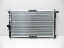 Радиатор акпп. Chevrolet Lanos. Под заказ