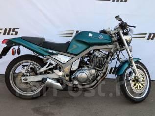 Yamaha SRX 400. 400 куб. см., исправен, птс, без пробега. Под заказ
