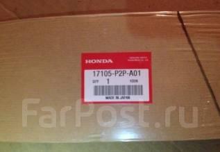 Прокладка впускного коллектора. Honda Civic Honda HR-V, LA-GH2, LA-GH3, LA-GH4, ABA-GH4, ABA-GH3, LA-GH1 Honda Civic Aerodeck Двигатели: D16W4, D16W5...