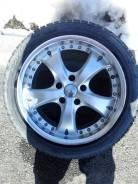 Литье R 17 Bridgestone BEO. x17 5x114.30