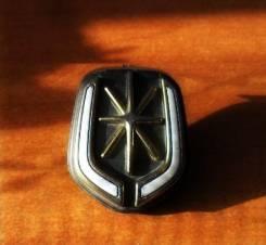 Эмблема решетки. Toyota Cresta, JZX90 Toyota Mark II, GX90, JZX90, LX90, JZX91, JZX93, SX90 Toyota Chaser, JZX90 Двигатели: 2LTE, 2JZGE, 4SFE, 1JZGTE...