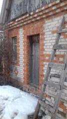 Продам дачу Хабаровск 2 кирпичный дом, 8 сот. От агентства недвижимости (посредник)