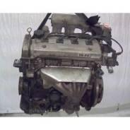 Двигатель в сборе. Toyota Corona, AT211 Двигатель 7AFE