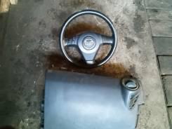 Подушка безопасности. Mazda Axela, BK5P