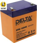 Delta. 4 А.ч., производство Китай