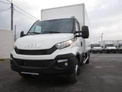 Iveco Daily. Грузовой фургон изотермический 50C15, 2 998куб. см., 5 000кг., 4x2. Под заказ
