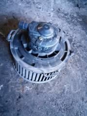 Мотор печки. Mazda Axela, BK5P