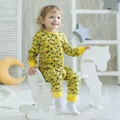 Пижамы. Рост: 68-74, 74-80, 80-86, 86-98, 98-104 см