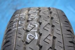 Bridgestone Duravis R670. Летние, износ: 5%, 4 шт