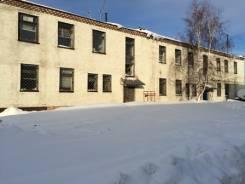 Производственная база в г. Комсомольск-на-Амуре, ул. Вагонная. Улица Вагонная 23, р-н Центральный, 3 512 кв.м.