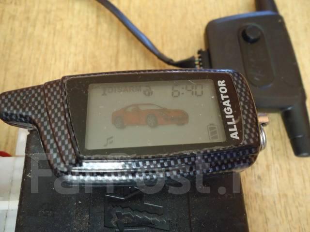 Инструкция по охранной сигнализации platinum x7