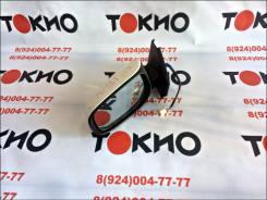 Зеркало заднего вида боковое. Toyota Vitz, NCP91, SCP90, KSP90, NCP95