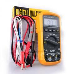 Мультиметр цифровой Mastech MS8233 + бонус Diodvl