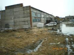 Продается производственная база в г. Амурске. 5 км, Западного шоссе, р-н Амурский, 2 672 кв.м.