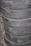 Dunlop SP LT 33. Летние, износ: 10%, 6 шт