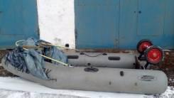 Фрегат. Год: 2010 год, длина 2 900,00м., двигатель подвесной
