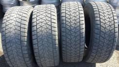 Bridgestone Blizzak DM-V2. Всесезонные, 2014 год, износ: 40%, 4 шт