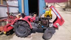 Shibaura. Трактор 15 лошадиных сил. Год 2007., 15 л.с.