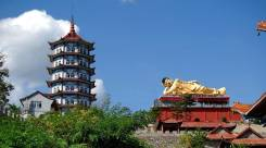 турфирма пасифик вест туры в хуньчунь