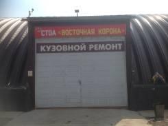 Покраска, кузовной ремонт, ремонт пластмасса