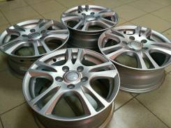 Manaray Sport Euro Speed. 6.0x15, 5x114.30