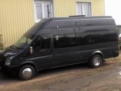 Ford Transit 222709. Продается микроавтобус, 2 198 куб. см., 24 места