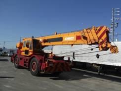 Kato MR-350R. Kato Кран 35 тонн, 12 000 куб. см., 10 000 кг., 33 м. Под заказ