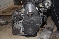 Двигатель в сборе. Honda Torneo, LA-CL3, LA-CF5 Honda Accord, LA-CF5, LA-CL3 Двигатель F20B