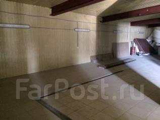 Сдам помещение под автосервис на красной линии в Хабаровске. Переулок Костромской 2, р-н Железнодорожный, 96 кв.м., цена указана за все помещение в м...