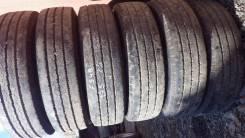 Bridgestone Duravis. Летние, 2012 год, износ: 10%, 1 шт