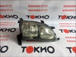 Фара. Toyota Caldina, AT211G, ST210G, ST210, CT216G, ST215G, ST215W, ST215