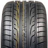 Dunlop SP Sport Maxx. Летние, без износа, 1 шт