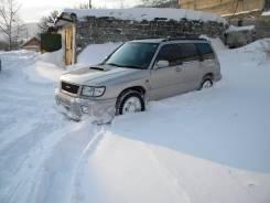 Subaru Forester. Продаю пакет документов на форика