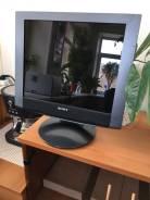 Sony. технология LCD (ЖК)