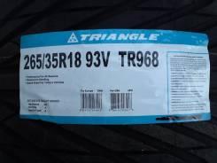 Triangle Group TR968. Летние, 2017 год, без износа, 2 шт