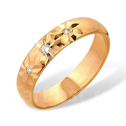 80 % скидка на обручальные кольца. Акция длится до 31 октября