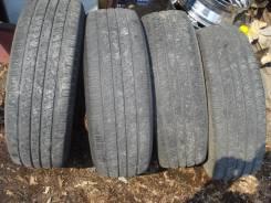 Michelin. Летние, 2011 год, износ: 40%, 4 шт