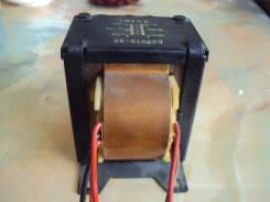 100 вольтовый понижающий трансформатор