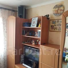 1-комнатная, квартал Мира 10 (берёзовка). Краснофлотский, агентство, 23 кв.м.