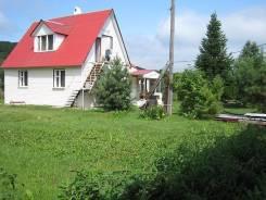 Продается дом 130 кв м с земельным участком в с. Анисимовка. ул.Дачная 23д, р-н с. Анисимовка, площадь дома 130 кв.м., скважина, электричество 25 кВт...