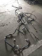 Проводка салона. Toyota Aristo, JZS160, JZS161 Двигатели: 2JZGE, 2JZGTE