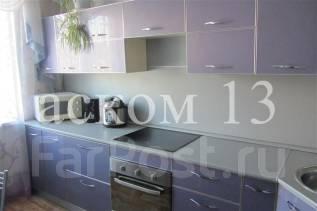 3-комнатная, улица Каплунова 8. 64, 71 микрорайоны, агентство, 66 кв.м. Интерьер