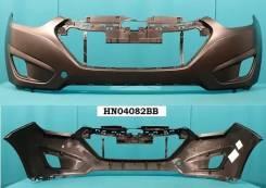 Бампер. Hyundai ix35